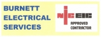 www.aburnett-electrical.co.uk Logo